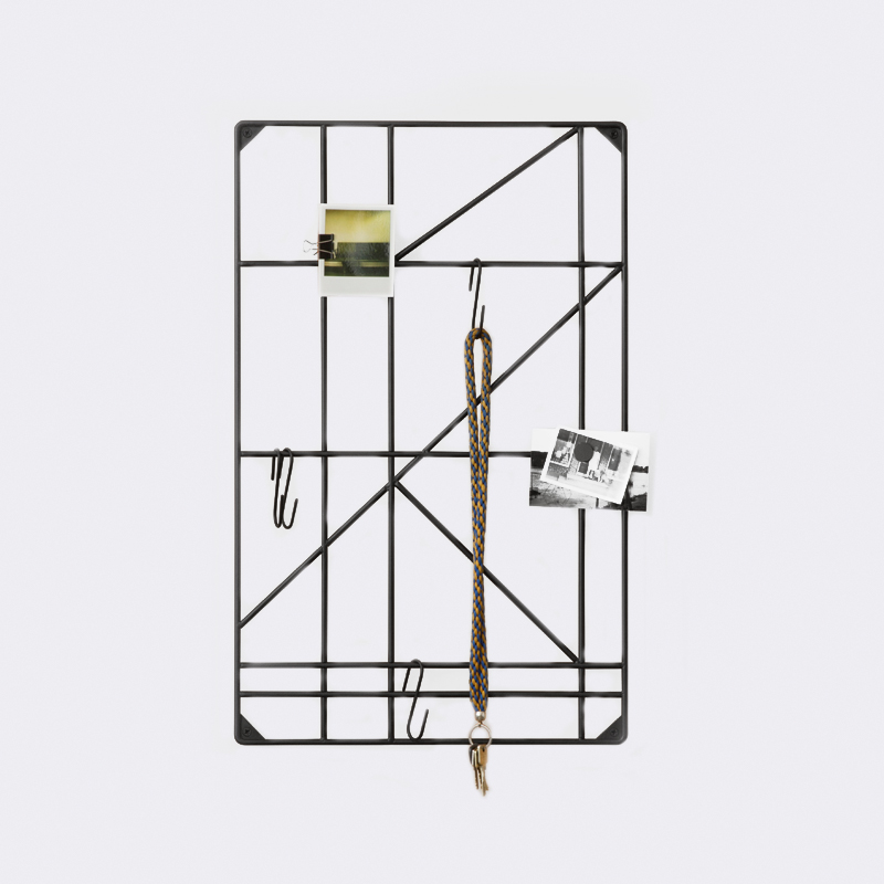 Wall rack from ferm LIVING