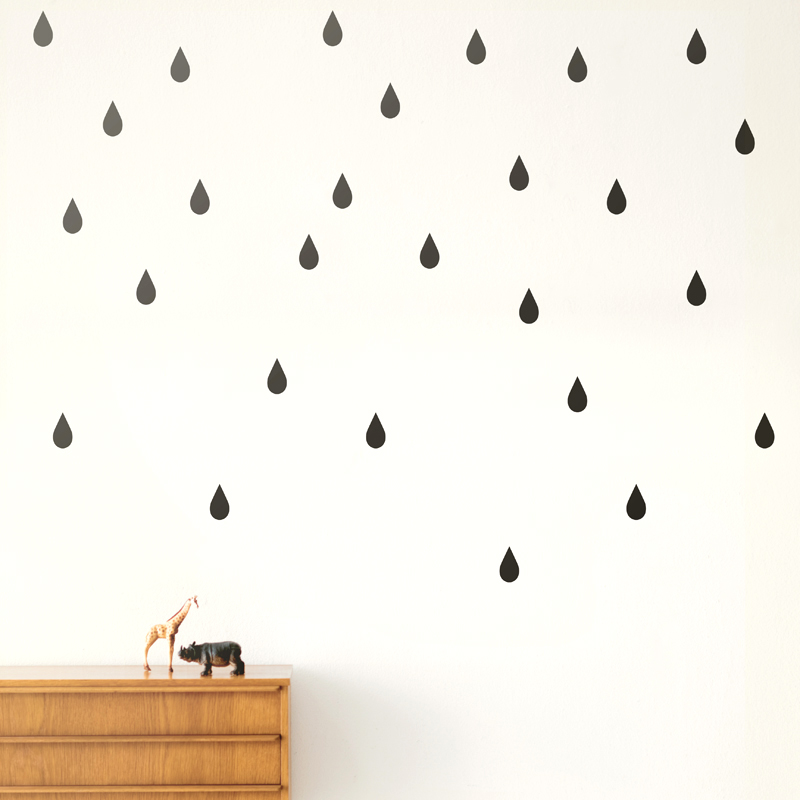 Wallstickers from ferm LIVING