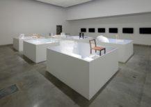 nendo retrospective at the Design Museum Holon