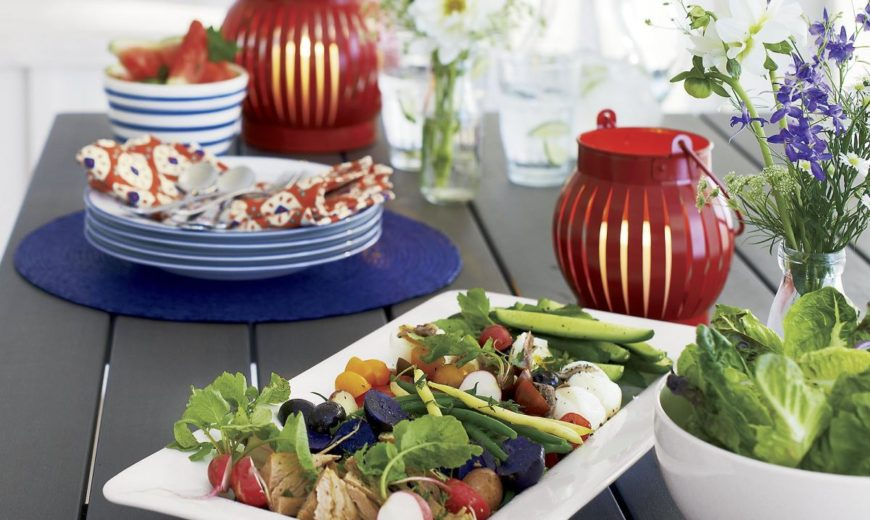 Design Ideas for Your 4th of July Celebration