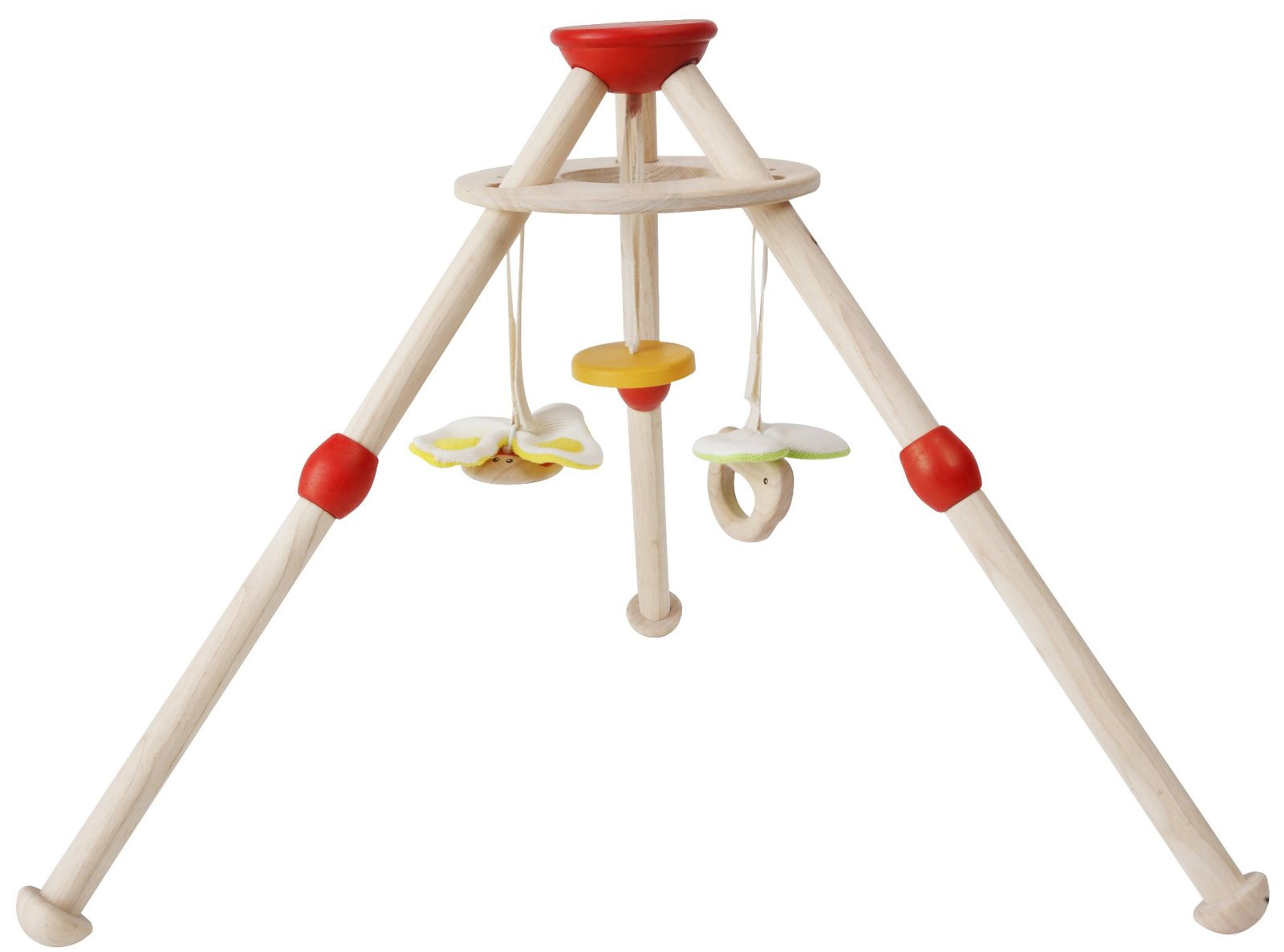Activity Baby Gym from Plan Toys