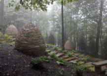 Amazing Multilevel Mountain Garden allows you to move away from the mundane!