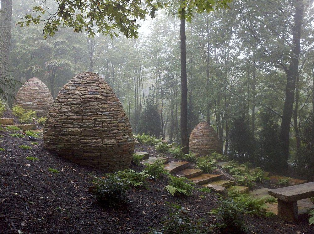 Garden Design Group : A world of zen serenely beautiful meditation rooms