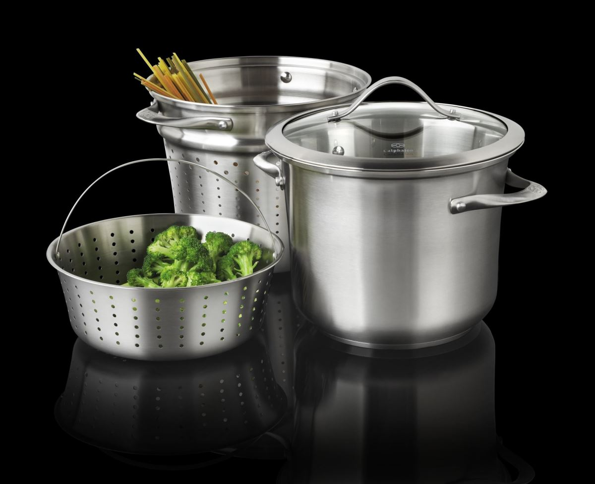 Calphalon cookware available through Wayfair
