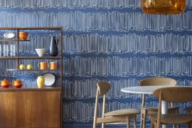 Colorful Zest: How to Add Retro Glam to Your Dining Room