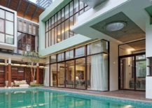 Central-swimming-pool-is-accessible-from-most-rooms-of-the-house-217x155