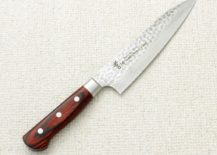 Chef's knife from Chubo