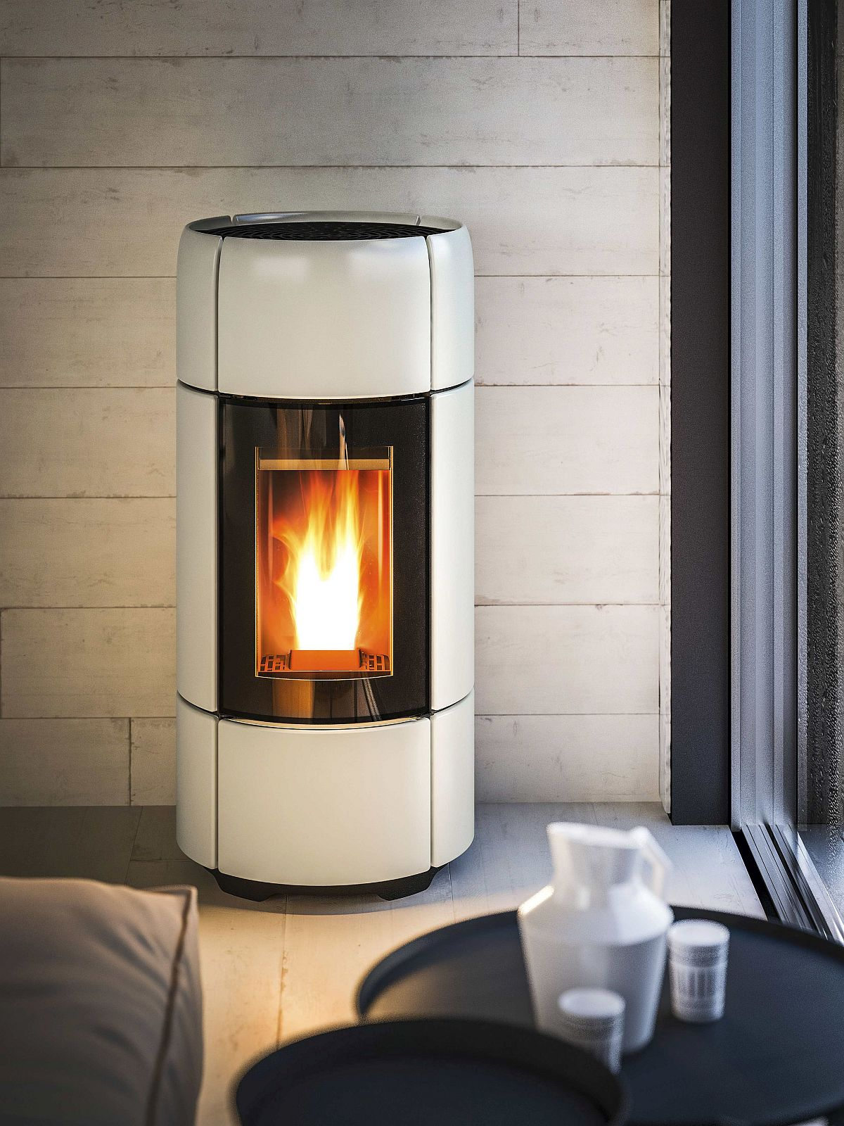 eco friendly range of pellet stoves for the modern home rh decoist com