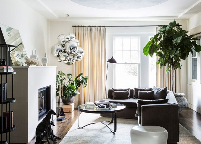 Mission District Home Renovation: Bespoke Décor and Understated Panache!