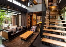 Dark-and-dashing-industrial-style-home-with-fascinating-decor-and-smart-lighting-217x155