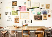 Dining-area-of-the-open-living-with-wall-art-on-display-217x155