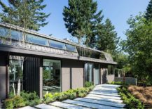 Taking in the View: Lovely Vancouver Home Extends Its Living Space Outdoors