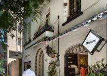 Freims Restaurant in La Condesa, Mexico City