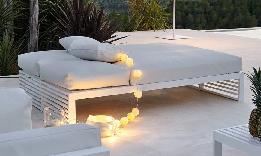 8 Design Ideas to Complement the Summer Sun