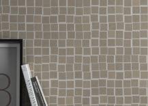Ground Grey Moved Mosaic