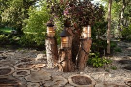 25 Outdoor Lantern Lighting Ideas That Dazzle and Amaze!