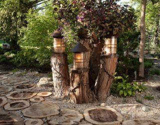 25 Outdoor Lantern Lighting Ideas That Dazzle and Amaze!