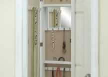 Handy-mirrored-jewelry-armoire-from-Hives-Honey-217x155