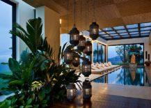 Lantern-lighting-brings-Mediterranean-elegance-to-the-tropical-poolscape-217x155