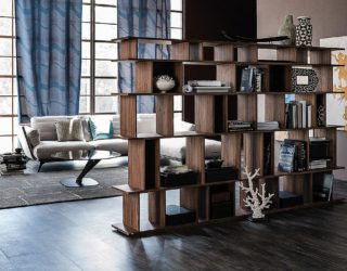 From Modular to Minimal: Trendy Bookcases for the Bibliophile in You!
