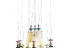 Mademoiselle chandelier