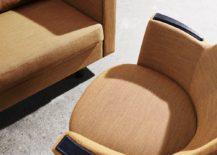 Mogens Hansen No2 easy chair
