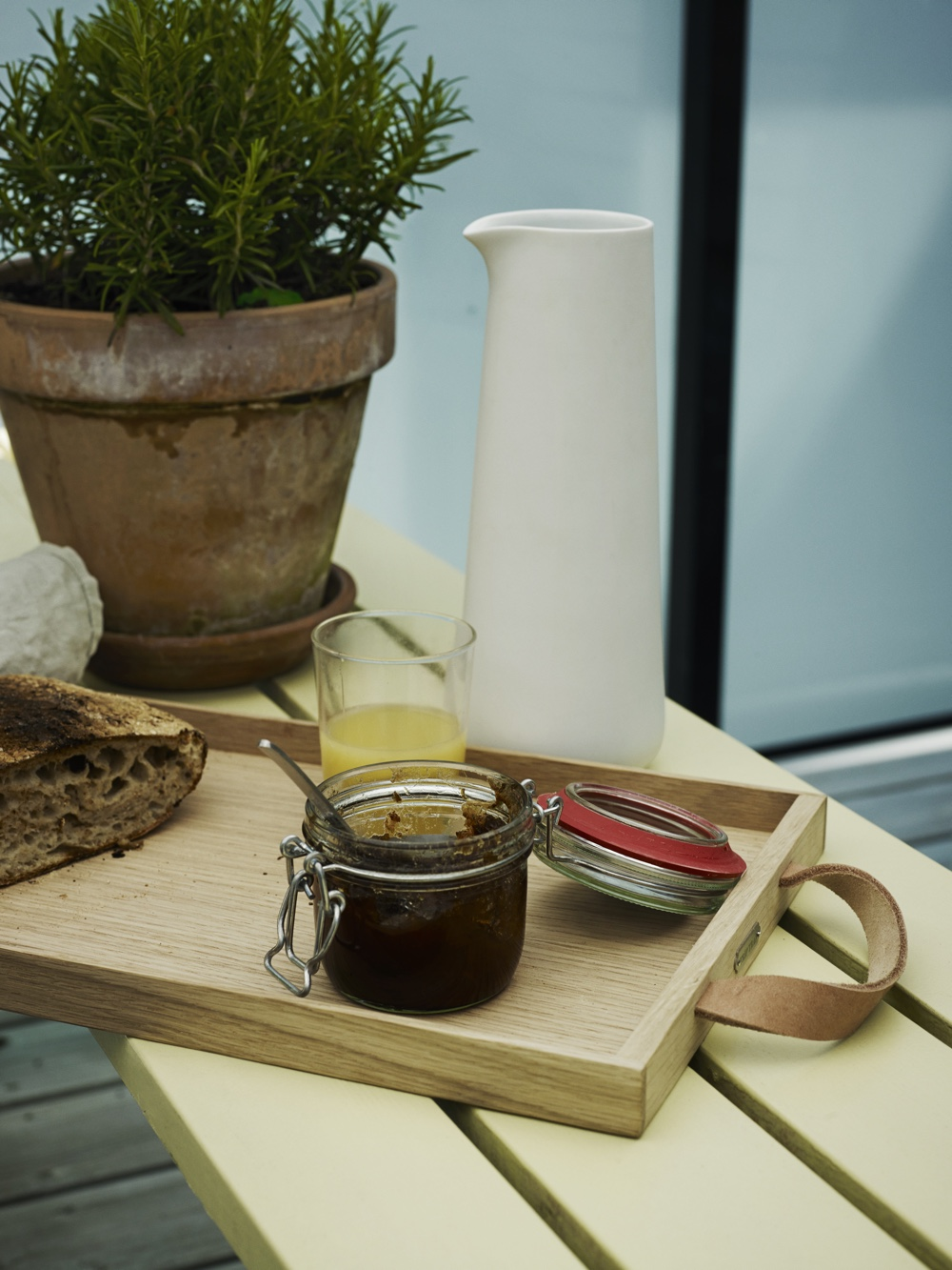 The Norr Tray. Image via Skagerrak Denmark.