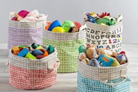 Eco-Friendly Nursery Essentials