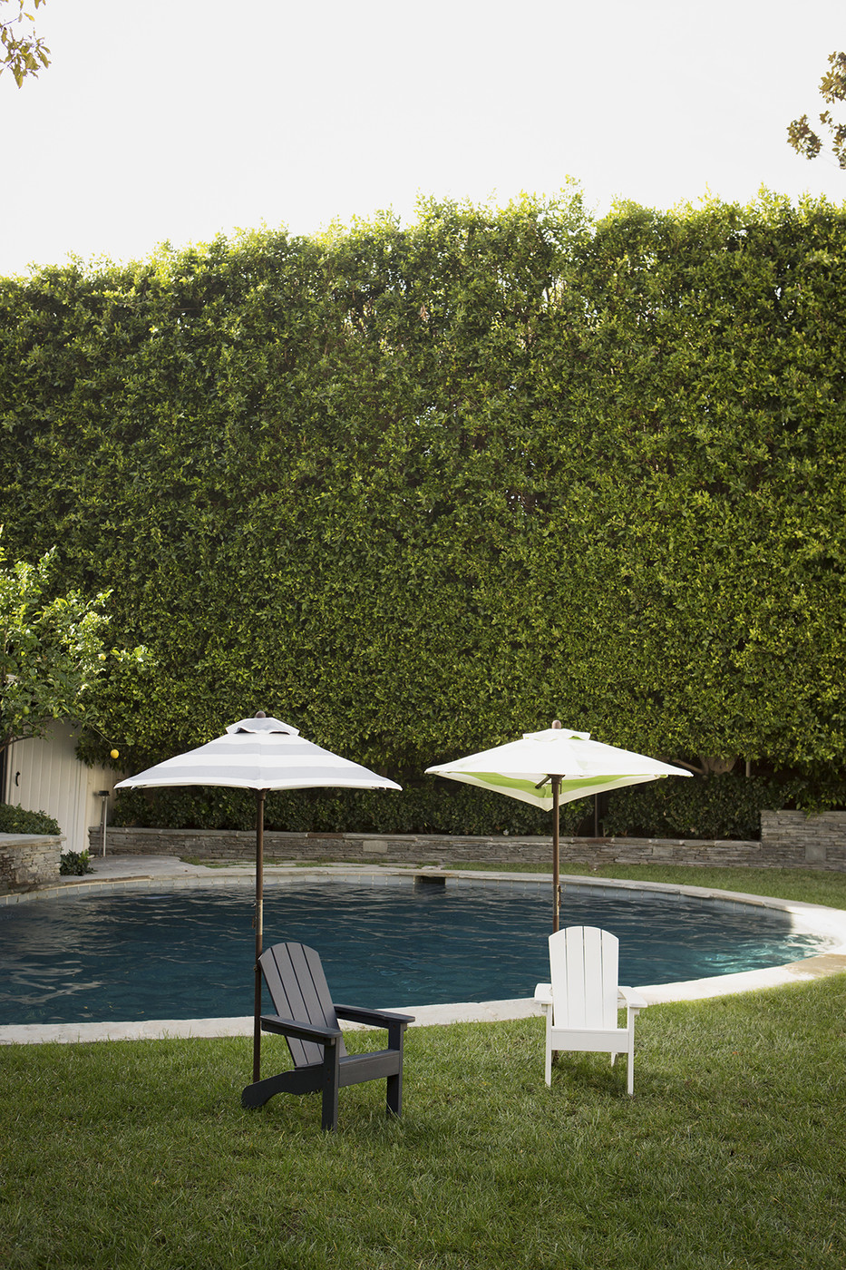 Transform your yard into a garden oasis for Decoration exterieur jardin moderne