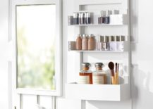 Over-the-door-vanity-station-from-Pottery-Barn-217x155