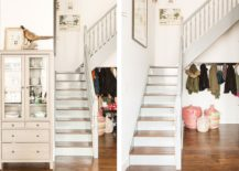 Re-dressed-staircase-of-the-loft-has-a-chic-sculptural-appeal-217x155