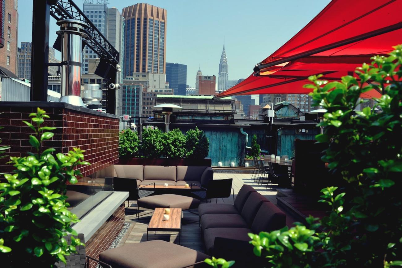 Park City Hotel Nyc