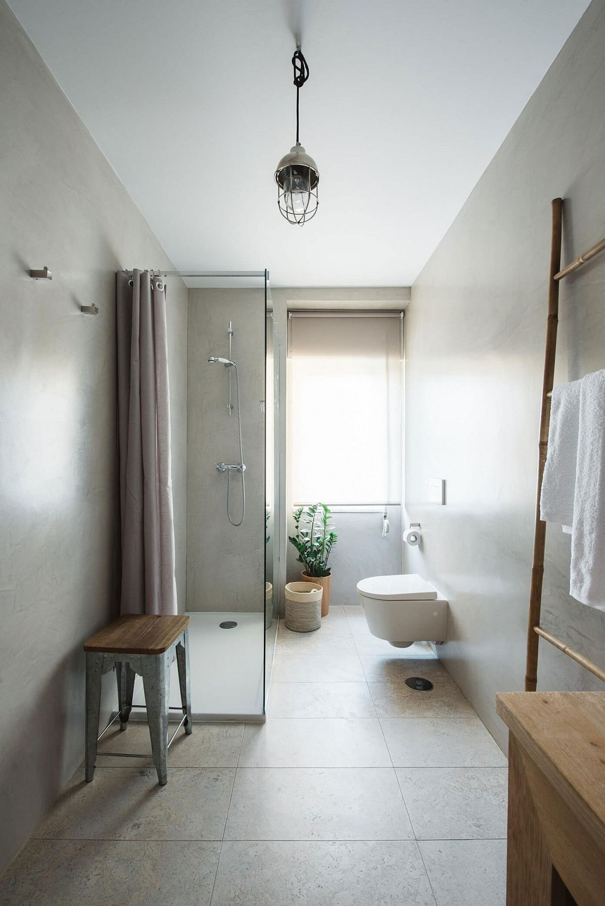 Serenely Scandinavian: Light-Filled Renovation of Lisbon ... on Contemporary:kkgewzoz5M4= Small Bathroom Ideas  id=58577