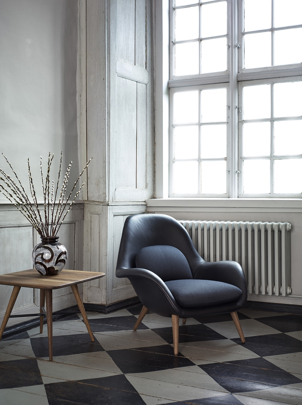 Swoon designed by Space Copenhagen for Fredericia.