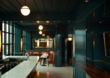 The Blue Room Wythe Hotel