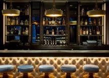 The Skylark bar