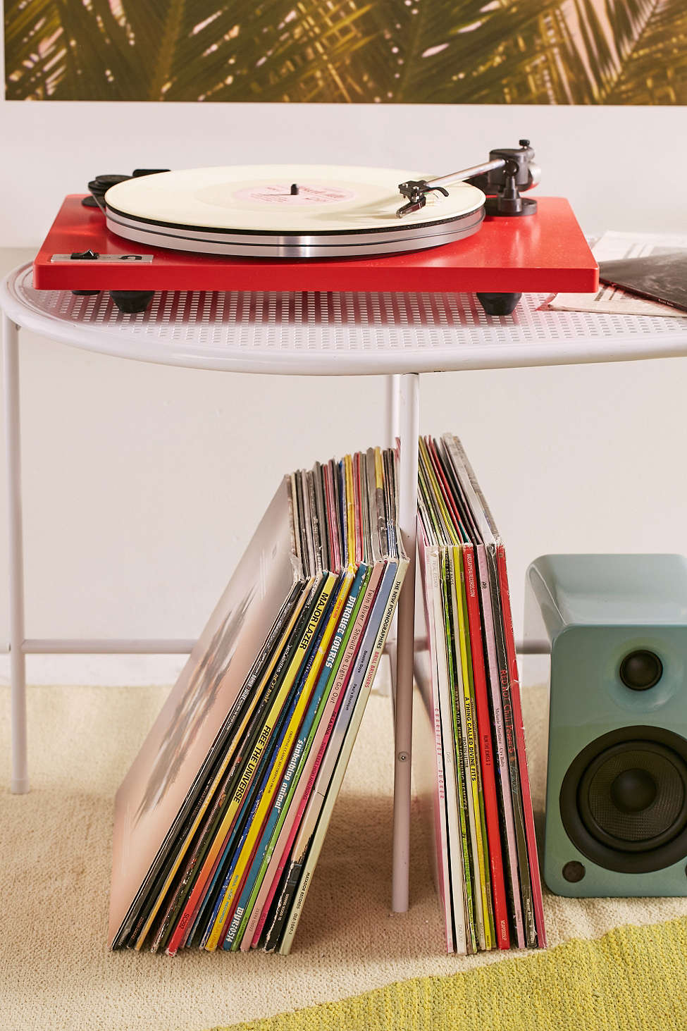 Turntable from Urban Outfitters