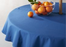 Purchasing A Round Tablecloth