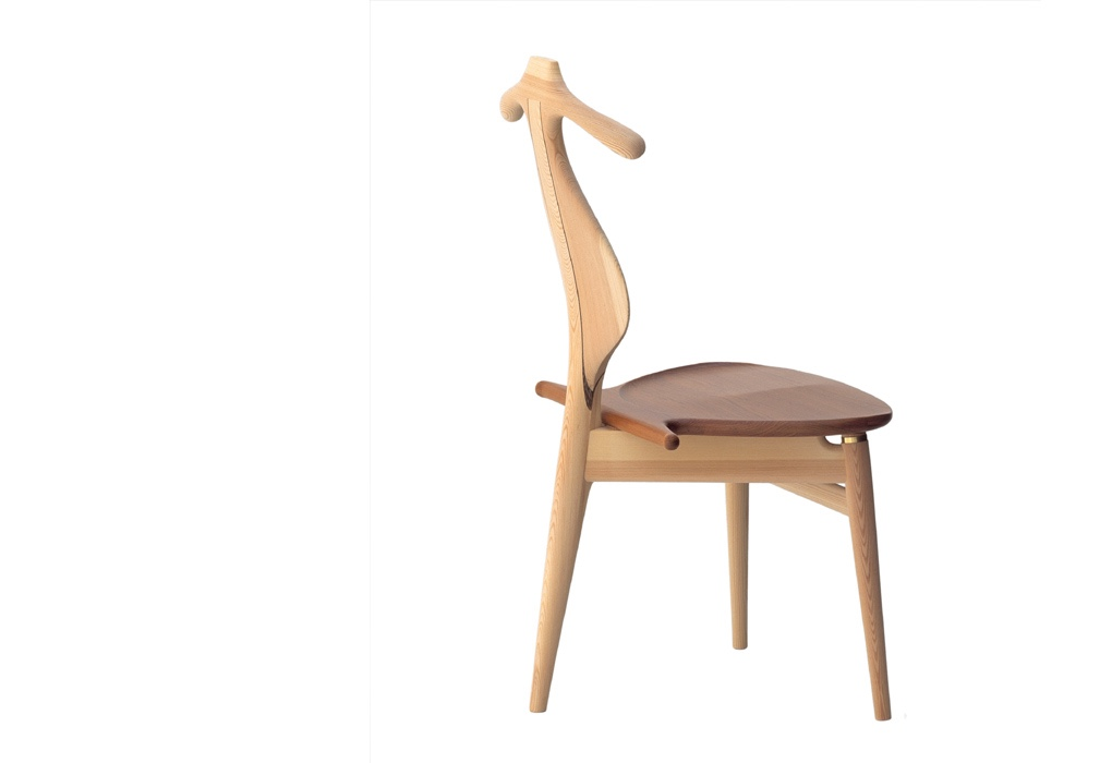 PP250 Valet Chair.