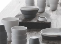 Vipp ceramic collection 217x155 12 Distinct Examples of Ceramic Design