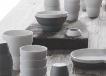 Vipp ceramic collection 217x155 12 Distinct Examples of Ceramic Design