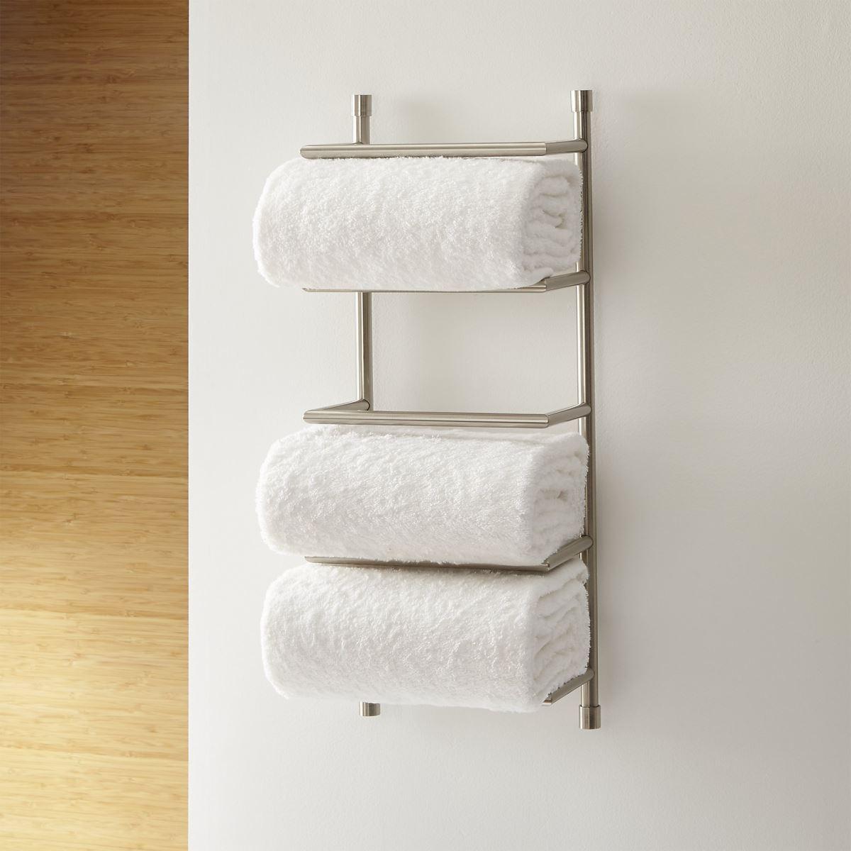 20 tips for an organized bathroom. Black Bedroom Furniture Sets. Home Design Ideas