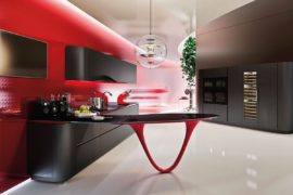 70 Years of Snaidero: A Global Icon of Italian Kitchen Design