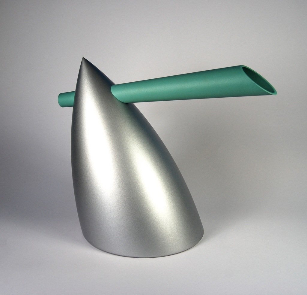 Alessi Hot Bertaa Kettle Designed by Philippe Starck 1989/90. Image © John Clark via Flickr.