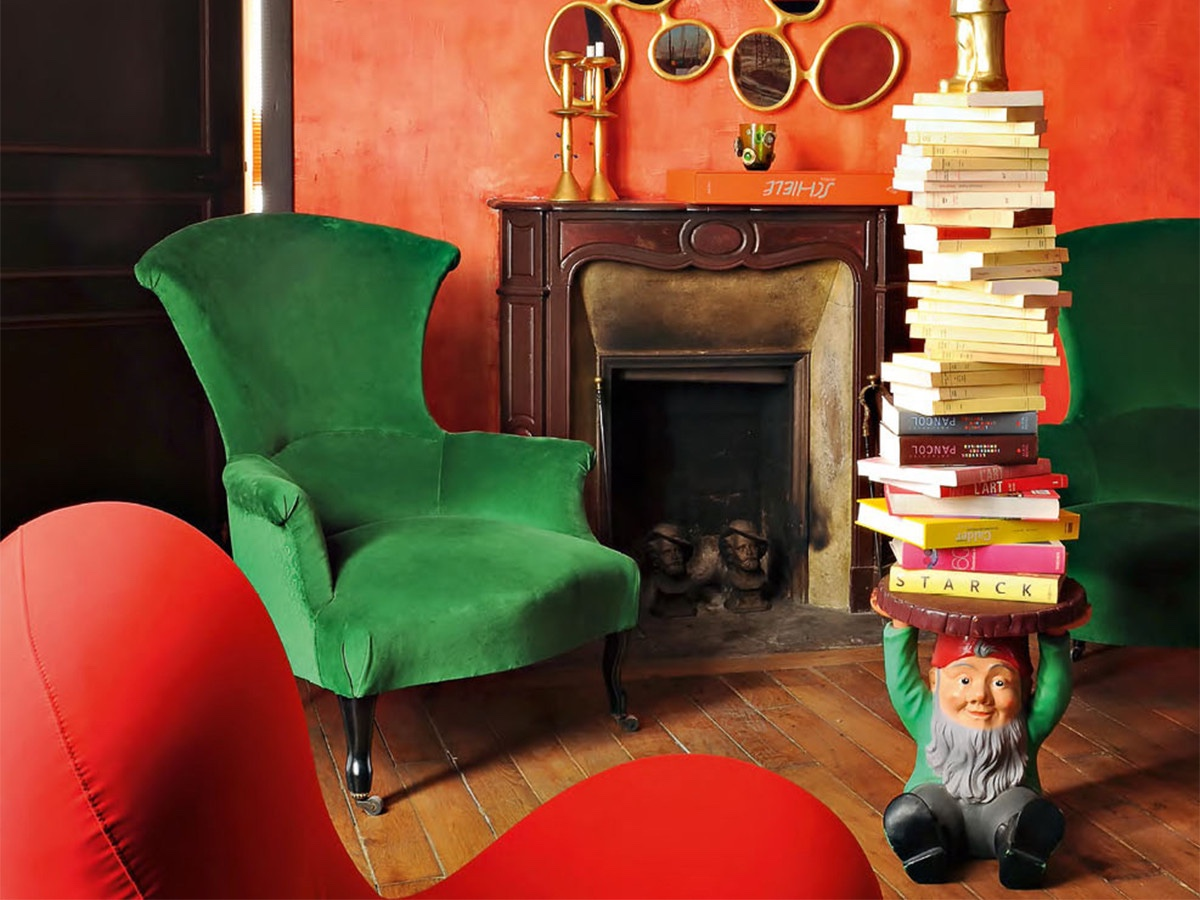 Attila table-stool. Image via Nest.co.uk.