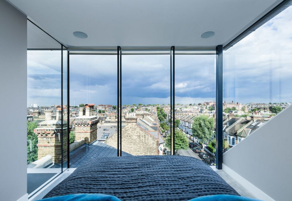 floor to ceiling windows how to decorate a room with floor to ceiling windows 29891