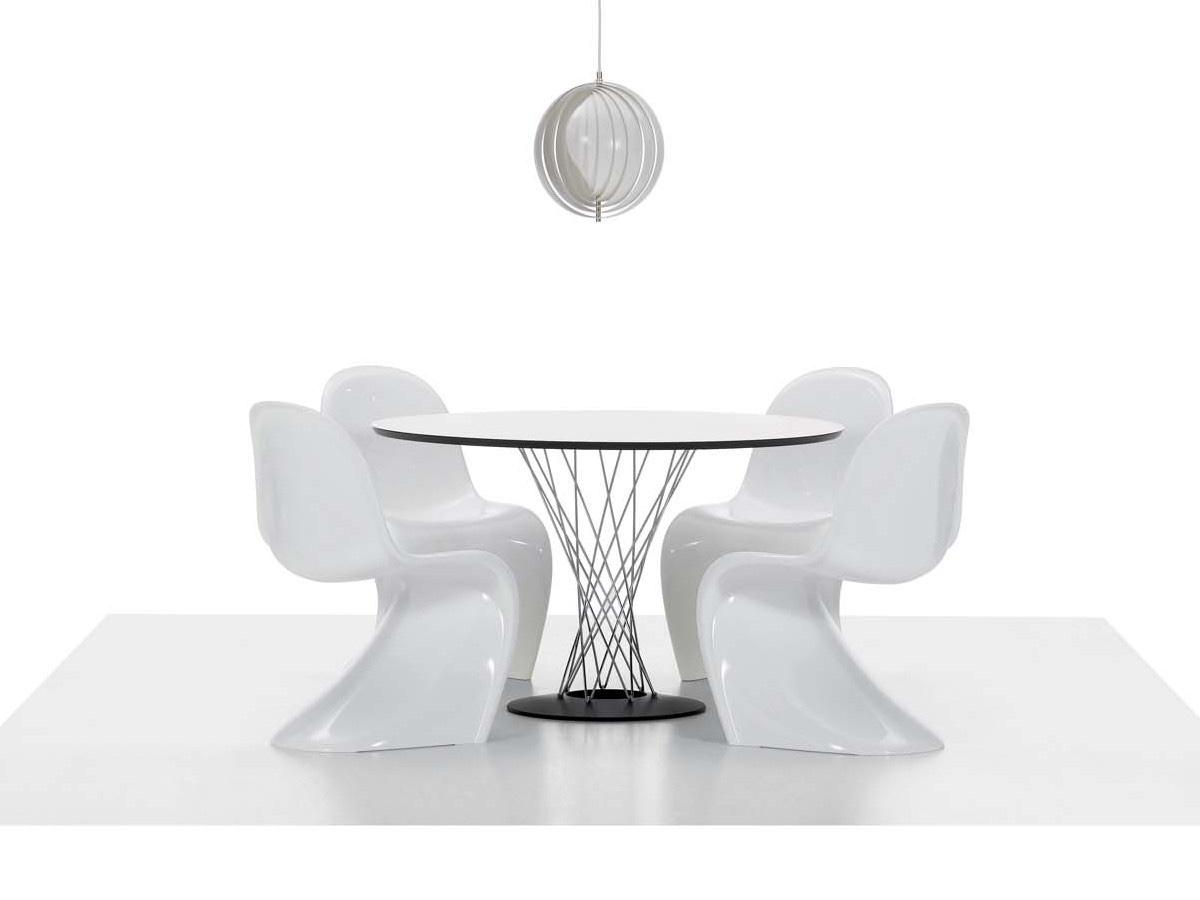 Classic Panton Chair white