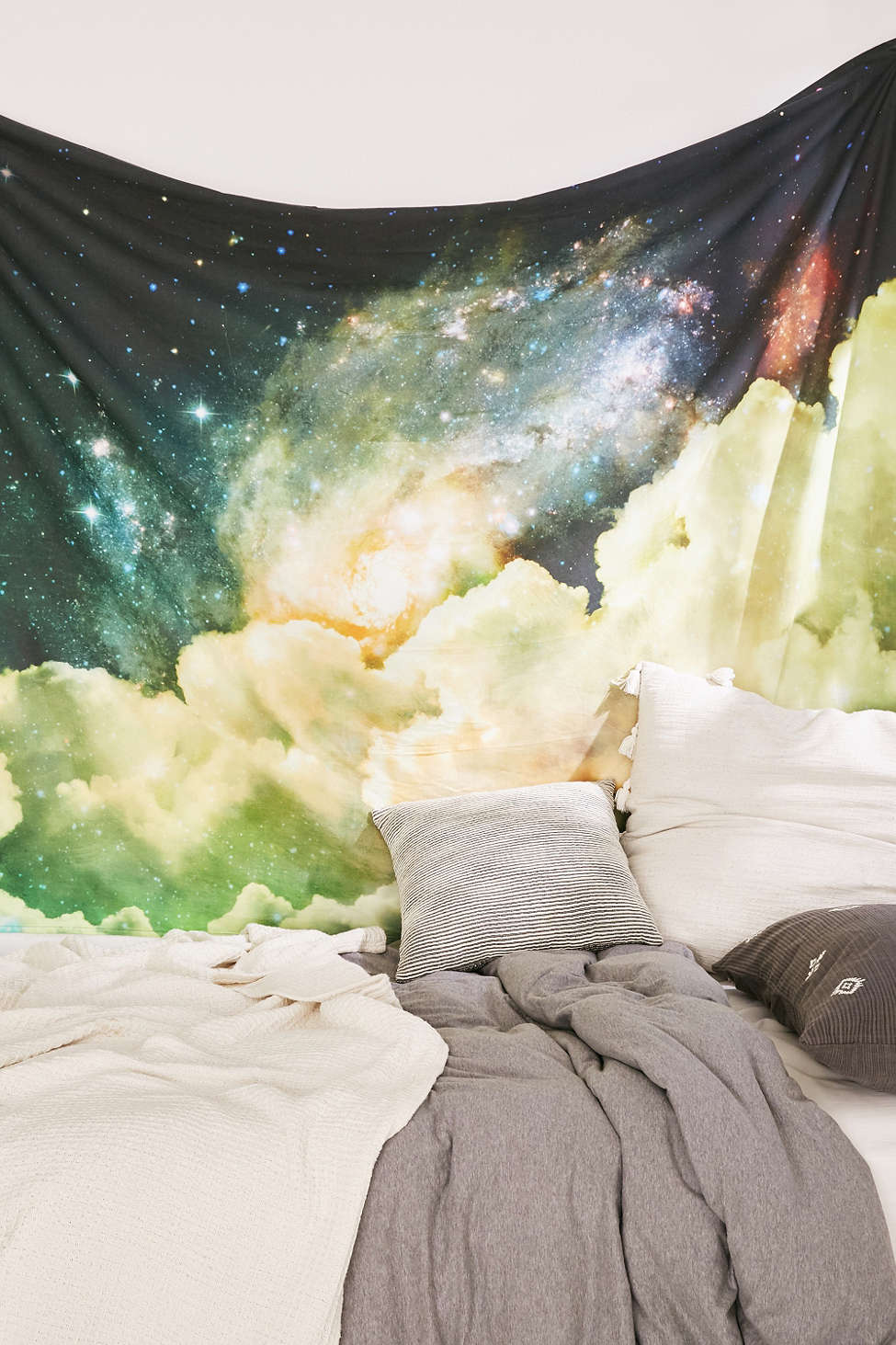 Cosmic tapestry from Urban Outfitters