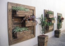 DIY-wall-garden-planters-217x155