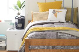 20 Dorm Room Essentials for the New Semester